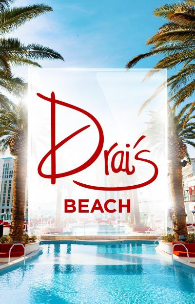 Drais Beach Saturday