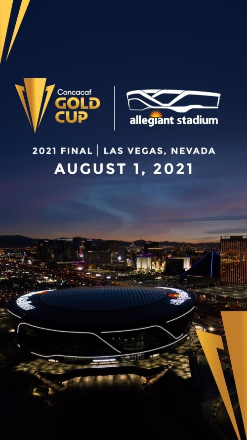 Flyer: Gold Cup